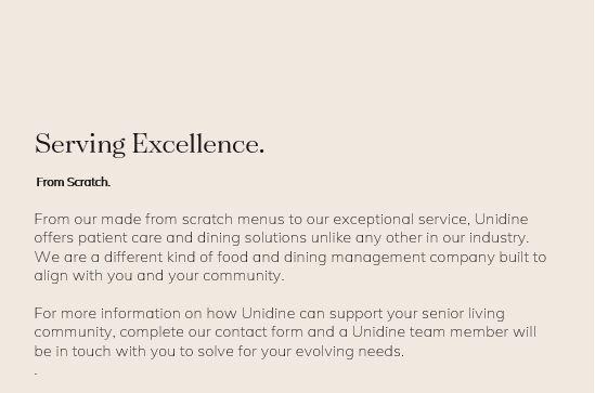 serving - SL